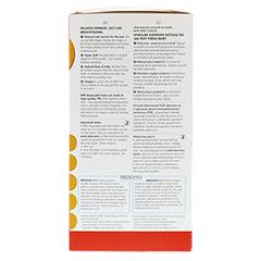 NUK First Choice Einmal-Trinksauger TPE 0-6 Mon./S 10 Stück - Rechte Seite