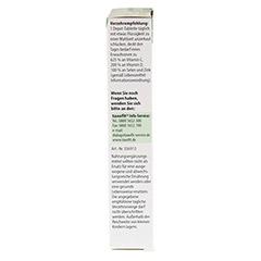 TAXOFIT Zink+C 500+Selen+D3 Tabletten 40 Stück - Rechte Seite