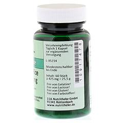 RED RICE 330 mg Kapseln 60 Stück - Rechte Seite