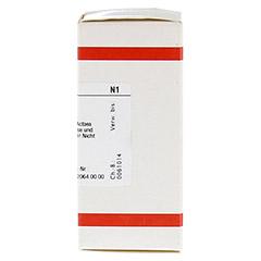 ACTAEA SPICATA D 12 Tabletten 80 Stück N1 - Rechte Seite