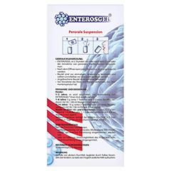 ENTEROSGEL 10x15 Gramm - Rückseite