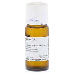 ZINCUM VALERIANICUM D 6 Dilution 50 Milliliter N1 - Rückseite