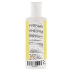 ARGANÖL Shampoo 100 Milliliter - Rückseite