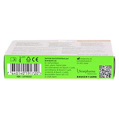 STRATADERM Narbentherapeutikum Gel 20 Gramm - Unterseite