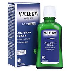 WELEDA for Men After Shave Balsam 100 Milliliter