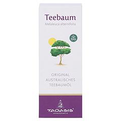 Taoasis Teebaum Öl im Umkarton 30 Milliliter - Vorderseite