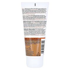 La Roche-Posay Autohelios Selbstbräuner Gel-Creme + gratis La Roche Posay Anth. W Gel LSF 50+ 15ml 100 Milliliter - Rückseite