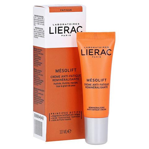 LIERAC Mesolift Creme Anti-Müdigkeit 10 Milliliter