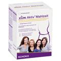 XLIM Aktiv Mahlzeit Schoko Pulver 10x20 Gramm