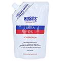 EUBOS TROCKENE Haut Urea 10% Körperlotion Nachf.B. 400 Milliliter