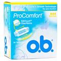 O.B. Tampons ProComfort normal 56 Stück
