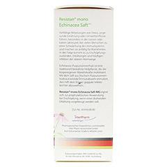Resistan mono Echinacea Saft 150 Milliliter - Rechte Seite