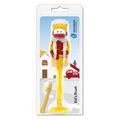 MIRADENT Kinderzahnbürste Kid's Brush Fireman 1 Stück