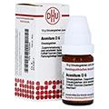 ACONITUM D 6 Globuli 10 Gramm N1