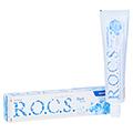 Rocs Erwachsene Zahnweiße Zahnpasta 74 Gramm