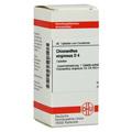 CHIONANTHUS VIRGINICUS D 4 Tabletten 80 Stück N1