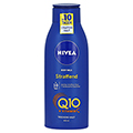 NIVEA BODY hautstraffende Milk Q10 Plus 400 Milliliter