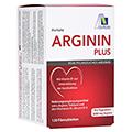 ARGININ PLUS Vitamin B1+B6+B12+Folsäure Filmtabl. 120 Stück