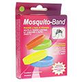 MOSQUITO Band natürl.Schutz geg.Mückenstiche 2 Stück