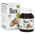MACA Bio Kapseln 80 Stück