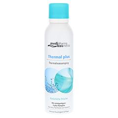 THERMAL PLUS Thermalwasserspray natürliche Frische 150 Milliliter
