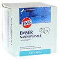 EMSER Nasenspülsalz physiologisch Btl. 50 Stück