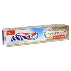 ODOL MED 3 Complete Care 40 plus Zahnpasta 100 Milliliter
