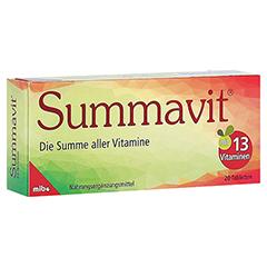 SUMMAVIT Tabletten 20 Stück