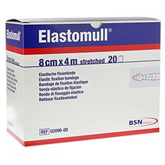 ELASTOMULL 8 cmx4 m 2096 elast.Fixierb. 20 Stück