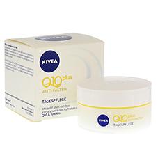 NIVEA VISAGE Q10 Plus Tagespflege 50 Milliliter