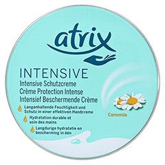 ATRIX intensive Schutzcreme Dose 150 Milliliter