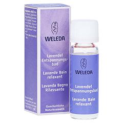 WELEDA Lavendel Entspannungsbad 10 Milliliter