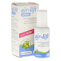 AIR-LIFT Spray gegen Mundgeruch 15 Milliliter