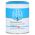 BIOCHEMIE DHU 5 Kalium phosphoricum D 6 Tabletten 1000 Stück