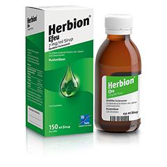 Herbion Efeu 7mg/ml 150 Milliliter