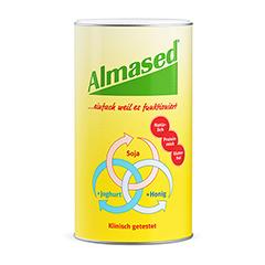 ALMASED Vitalkost Pflanzen K Pulver 500 Gramm