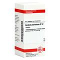 ACIDUM PICRINICUM D 12 Tabletten 80 Stück N1