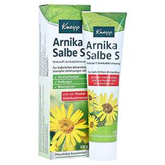 Kneipp Arnika Salbe S 100 Gramm
