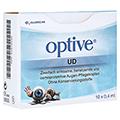 OPTIVE UD Augentropfen 10x0.4 Milliliter