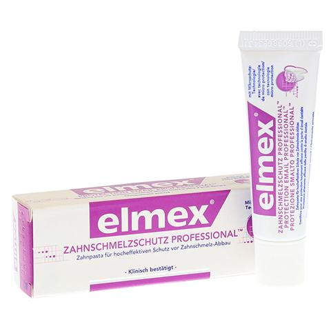 ELMEX Zahnschmelzschutz PROFESSIONAL Zahnpasta 12 Milliliter