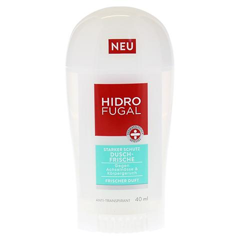 HIDROFUGAL Duschfrische Stick 40 Milliliter