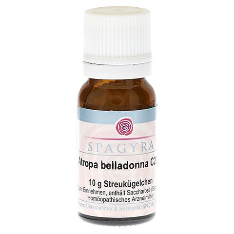 ATROPA Belladonna C 200 Globuli 10 Gramm N1