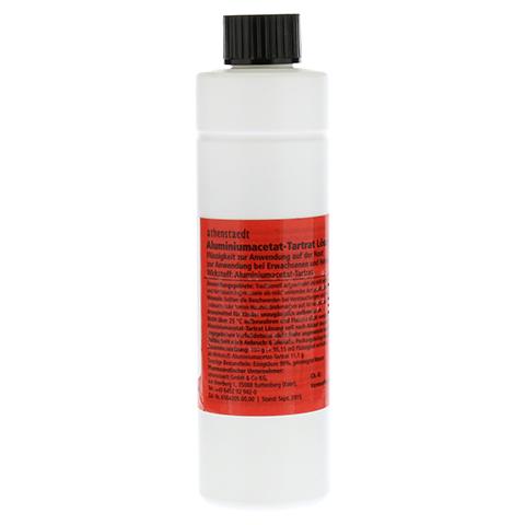 Aluminiumacetat-Tartrat Lösung 250 Gramm