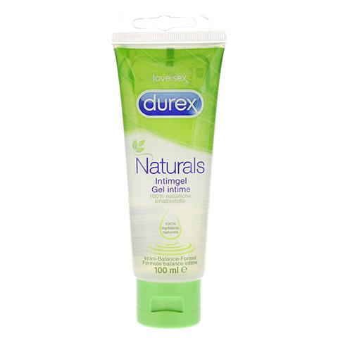 DUREX Naturals Intimgel 100 Milliliter