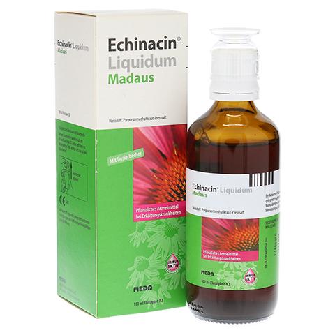 Echinacin Liquidum Madaus 100 Milliliter N2