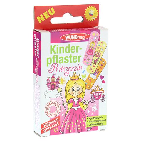 KINDERPFLASTER Prinzessin 10 Stück