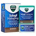 WICK Sulagil Halsspray 15 Milliliter