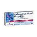 Ambroxol 75 retard Heumann 20 Stück N1