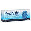 Pyolysin-Salbe 30 Gramm N1