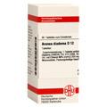 ARANEA DIADEMA D 12 Tabletten 80 Stück N1